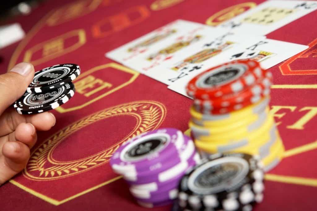 Real bitcoin casino usa