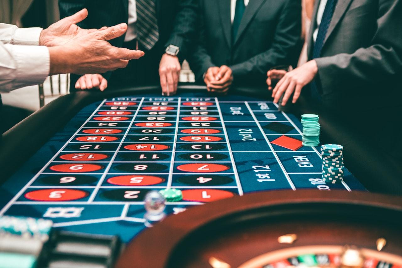 Casino cruise johns pass fl