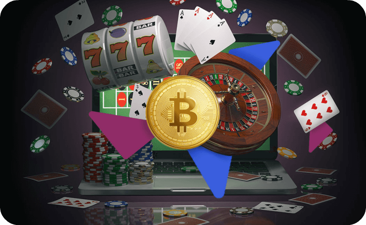 Best bitcoin slot machines to play at harrah's new orleans
