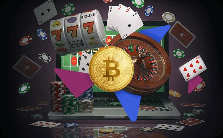 Home casino equipment