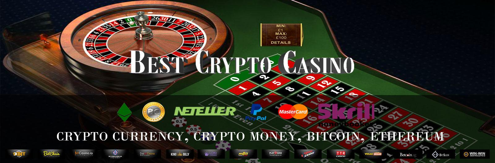 Best online casinos with paypal