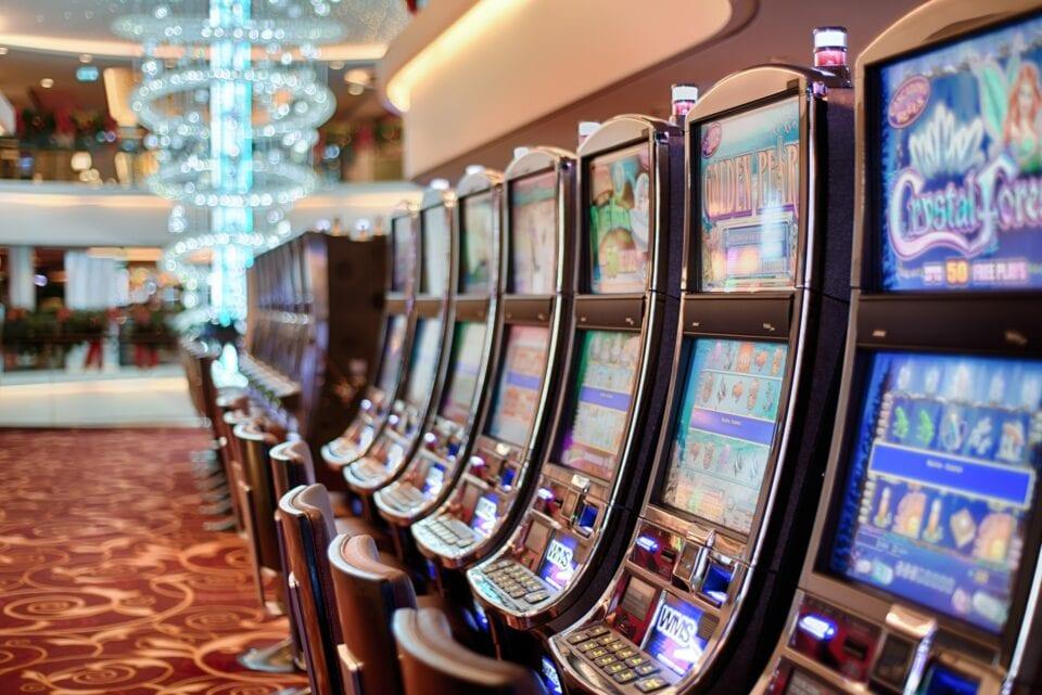 High 5 casino 10 free spins