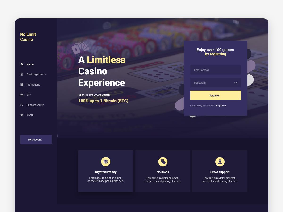 Free casino online games no download